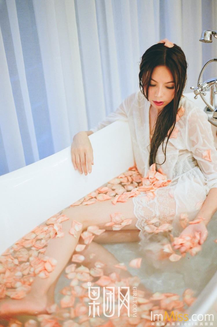 [GIRLT果团网] 2017-08-27 No.058 清纯女 [60+1P]