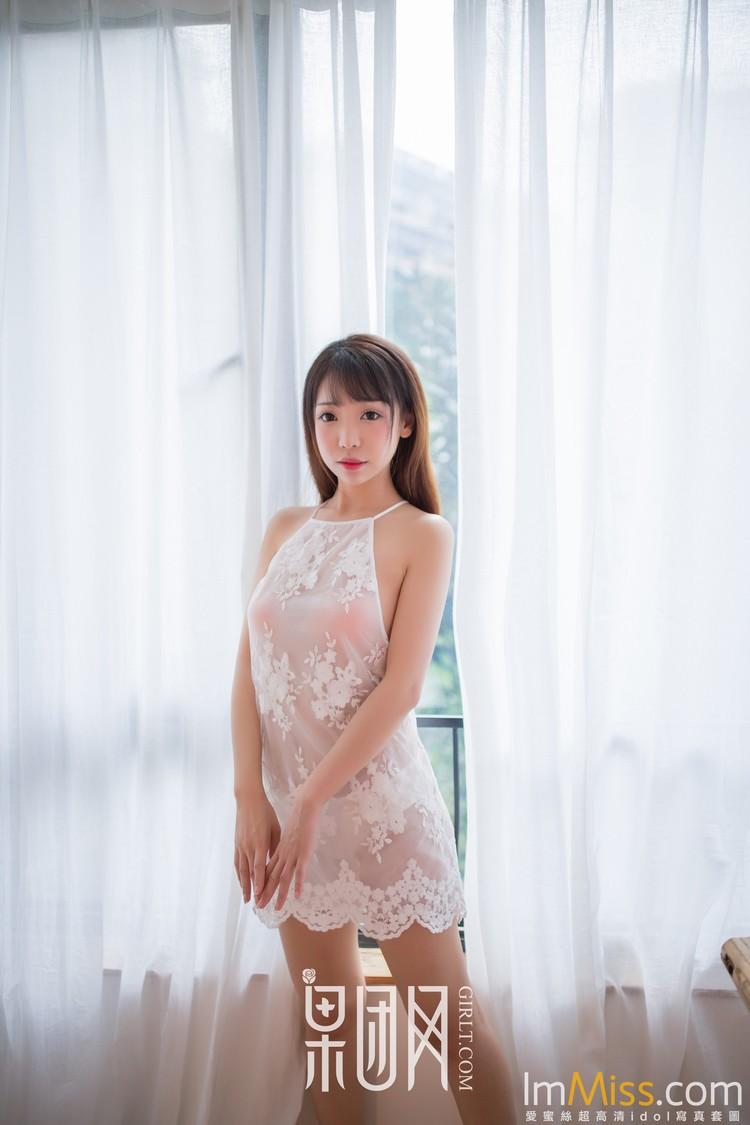 [果团网-熊川纪信] 2018-01-06 No.012 可爱萝莉 [40+1P]