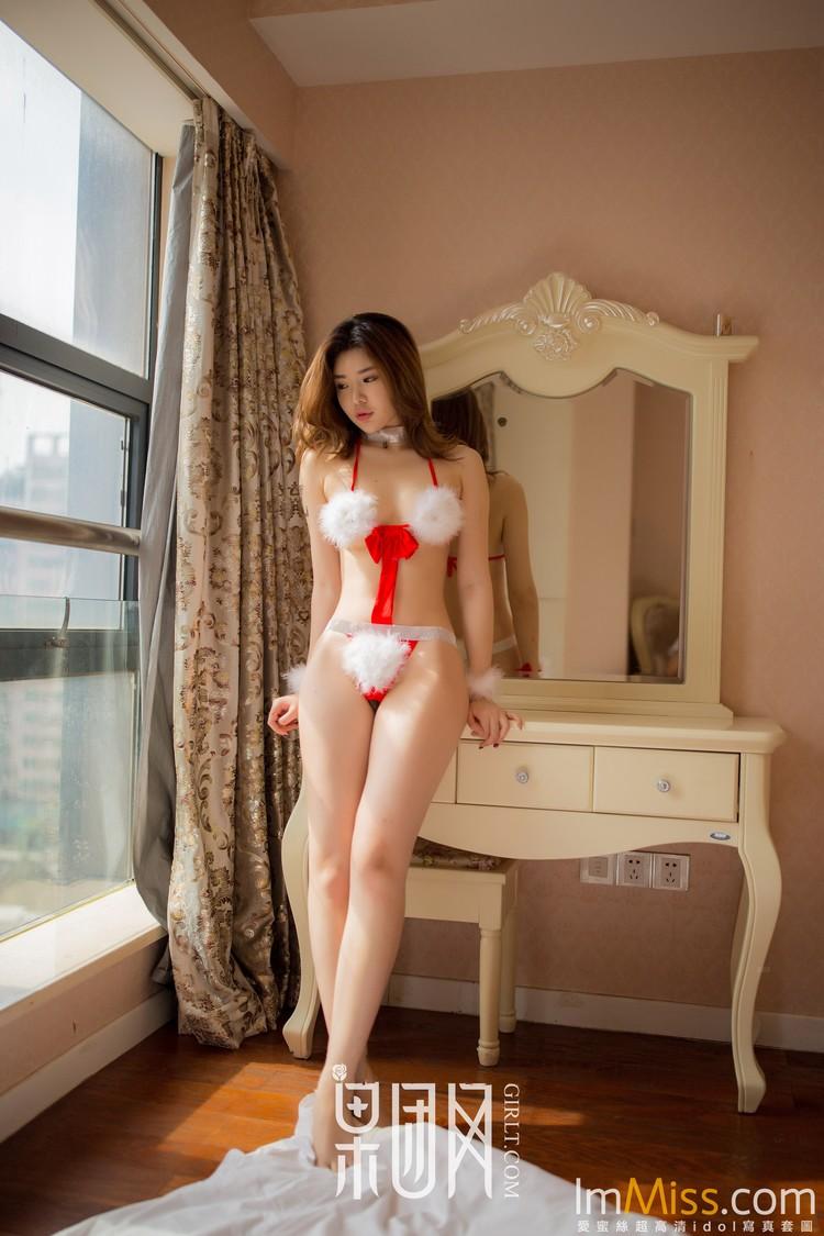 [果团网-熊川纪信] 2017-12-17 No.006 怀春少女 [60+1P]
