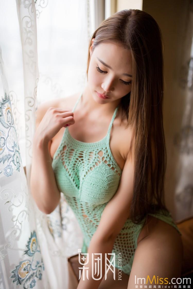 [果团网-熊川纪信] 2017-12-30 No.010 公主的童话 [41+1P]