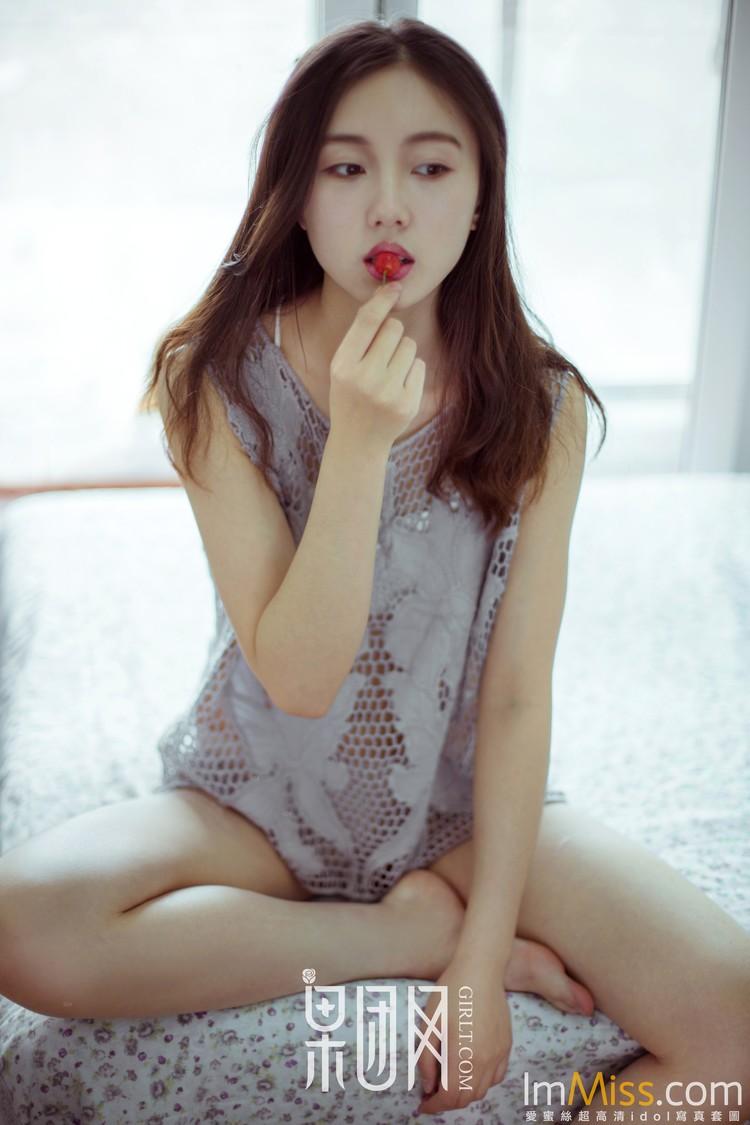 [GIRLT果团网] 2017-08-05 No.046 樱桃少女 [76+1P]