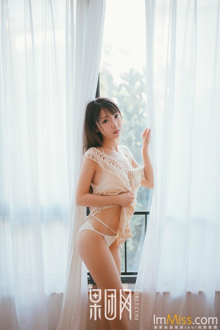 [果团网-熊川纪信] 2018-03-09 No.025 水花花不是水哗哗 [45+1P]